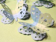 $2.00 for 10 Butterflies