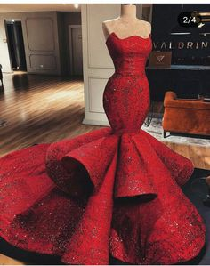 Find your dream prom dress or gowns at Babyonlinewholesale. Shop our prom assortment of short or long, affordable and plus size prom dresses. Elegant Dresses, Pretty Dresses, Formal Dresses, Glamorous Dresses, African Dress, Beautiful Gowns, Dream Dress, Strapless Dress Formal, Dress Long