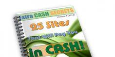 Money Making guides: Extra Cash Secrets