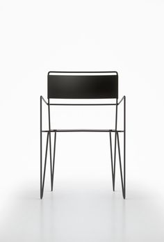 Chair No 1 5