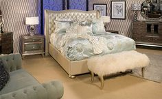 Decorating theme bedrooms - Maries Manor: hollywood