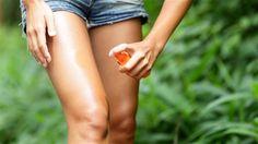 Consumer Reports List of Best Mosquito repellent.