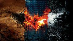 Batman Trilogy - Christopher Nolan