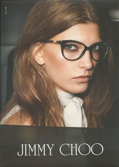 Great new Jimmy Choo frames at eyecontactofnorthbergen.com