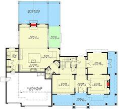 Stunning Curb Appeal - 23584JD | 2nd Floor Master Suite, Bonus Room, CAD…