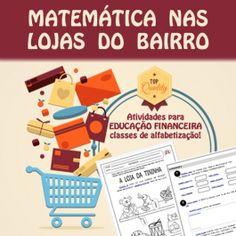 Código 477  Matemática nas lojas do bairro