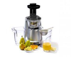 Comparatif des extracteurs de jus - Extraire jus de fruits et de légumes
