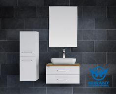 Top grade aluminium profile for new style bathroom combination.