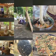 Virtual Tour Of Yongin Folk Village – Chocoviv's Lifestyle Blog