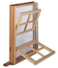 TM Cobb-Tyco Quality Wood Windows