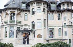 Mariage Art Deco Gatsby inspirations l Mariage en Champagne Villa Demoiselle l Instant2Bonheur wedding planner l La Fiancée du Panda blog mariage--31
