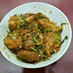 Pepper Chicken Chinese Style., How to make Pepper Chicken Chinese Style.