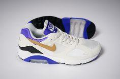 Nike Air Max 180 QS Pack | Summit White/Concord