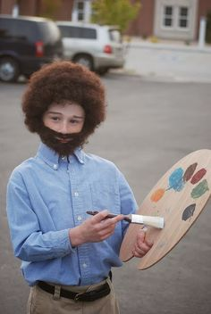 More of the Best Costumes of Halloween 2012-2013 | The Best of Halloween Costumes 2016