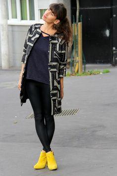 Ma veste en paille    veste Chloé   La maison Victor    Jolies bobines 1392dd0e459