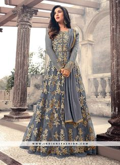 dcb0d922241 A great collection of stunning  salwar suit. Buy online marvelous butta and   embroidered