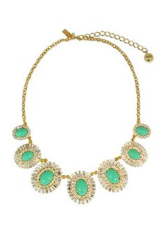 kate spade new york accessories - Bright Beryl Necklace