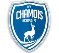 Niort Chamois Niortais Football Club