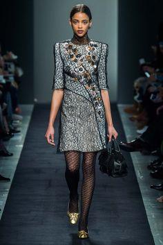 Bottega Veneta Fall 2015 Ready-to-Wear - Collection - Gallery - Style.com