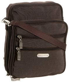 Baggallini  Zip 'N Go Slim Profile Bag