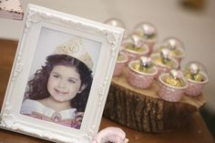 Princess lover in your home? Don't miss this Princess Aurora + Sleeping Beauty Birthday Party here at Kara's Party Ideas. Girl Birthday, Aurora Sleeping Beauty, Party Ideas, Princess, Frame, Princess Aurora, Picture Frame, Ideas Party, Princesses