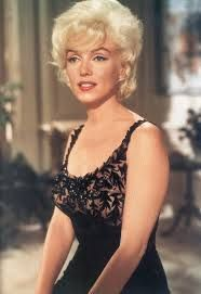 Resultado de imagen de MINI LOBBY CARD love happy MARILYN MONROE