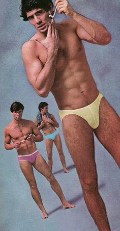 6239dc9a813 207 Delightful Vintage Mens Underwear Ad images