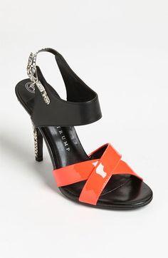 Ivanka Trump 'Meada' Sandal available at #Nordstrom