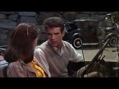 """Splendour in the Grass"", 1961.  Natalie Wood and introducing Warren Beatty's first film. LOVE this movie.  LOVE-LOVE."