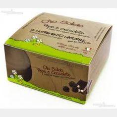 Olio Solido - Pepe e Cioccolato