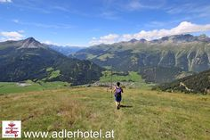 Das Wanderparadies Reschenpass Mountains, Nature, Travel, Hiking, Pictures, Naturaleza, Viajes, Destinations, Traveling