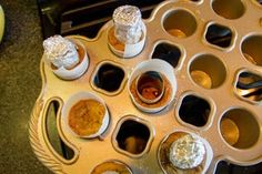 How to Make Your Own Cookie Shot Glass: 11 Steps (with Pictures)