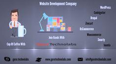 Shake Hands With Us ! We are Guru Technolabs Team Of Website Design & Development.  Contact us at: http://www.gurutechnolabs.com/portfolio/web-development/   Our Expertise : #PHP #Laravel #CodeIgniter #WordPress #Drupal #WooCommerce #Smarty #Joomla #Zencart  #Ecommerce #Enterprise #WebScraping #CRM #Solution