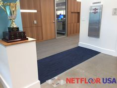 Managing Cables in Retail Stores Using Access Floor Cable Management, Floors, Retail, Profile, Display, Usa, Home Decor, Cord Management, Home Tiles