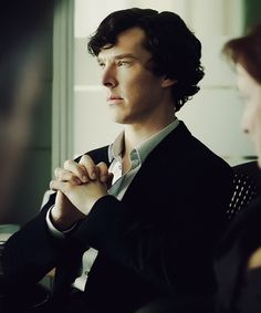 """On 'Sherlock,' Holmes' traits never feel as though they're items ticked off a list compiled from the Conan Doyle stories in Cumberbatch's hands. He does the near-impossible in allowing us to think of Sherlock Holmes as a real person-- and for that alone, Benedict Cumberbatch deserves a salute as the greatest Holmes that ever graced the screen."" -Danny Bowes, journalist"