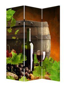Wine Country Screen – Modish Store