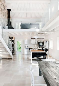 Beautiful Examples Of Scandinavian Interior Design 2