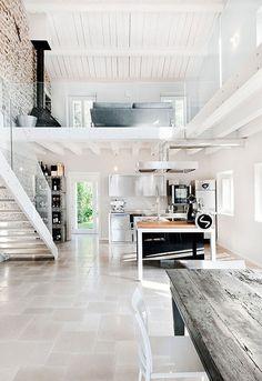 Beautiful Examples Of Scandinavian Interior Design 2
