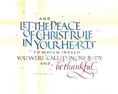 Colossians Botts