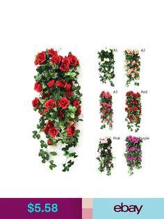 Amazons best fall wreaths artificial plants flowers ebay home garden junglespirit Choice Image