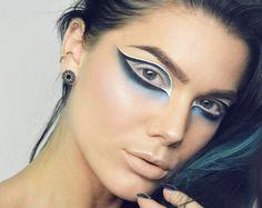 Linda Hallberg Makeup for days