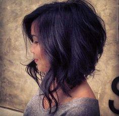 Short Thick Wavy Hair More