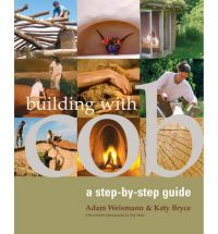 Building with cob. Step-by-step guide