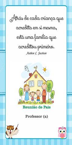 60 Melhores Imagens De Reunião De Pais Literacy Activities Note