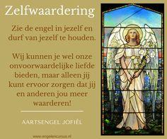 Engelencursus.nl brengt regelmatig engeleninspiratie berichtjes