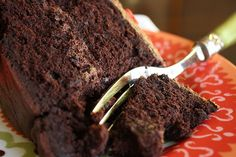 """Chocolate Beet Cake, (otherwise known as """"the BEST chocolate cake"""")"""