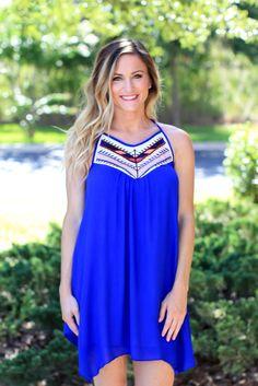 Get Like Me Dress