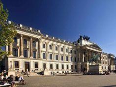 Residenzschloss in Braunschweig