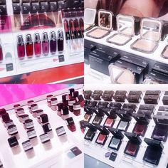 Finalmente conheci a @kikomilanobr 💕 Muitos produtos com cores e acabamentos lindos e com preços bem convidativos ✨🎉💋 #beauty #maquiagem #beleza #makeup #blogger #brasil #pink #bloggerstyle #fashionblogger #fashiongram #blog #glam #beautyblogger #blogueirasbrasil #saopaulo #fashion #moda #trendy #style #blogueira #vidadeblogueira #instablog #panelaobgs #soubgs #inxtalove #blogueirasever #instabgs #blogsdaliga #vsco #lifestyle . . . . . www.carolinebeltrame.com.br