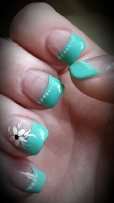 My summer nails